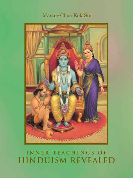 MCKS Inner Teachings of Hinduism Revealed®