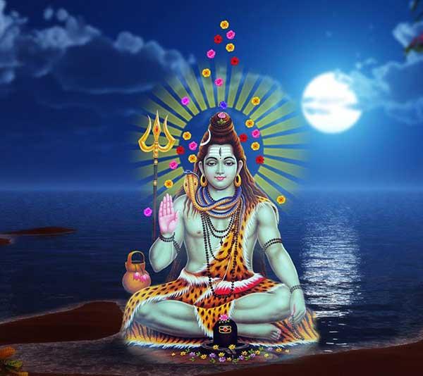 Om Namah Shivaya Om The Pranic Healers
