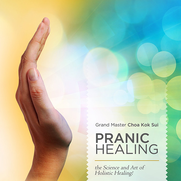 What is Pranic Healing?