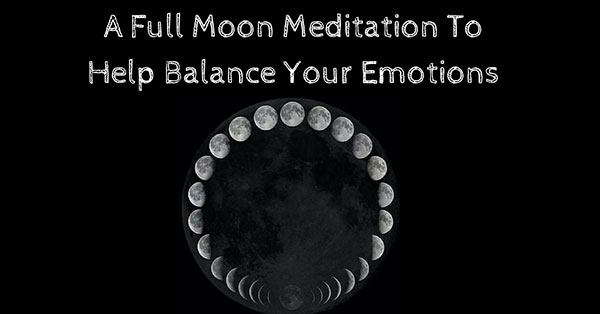 The Significance of Full Moon